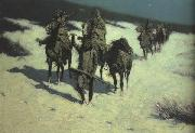 Trail of the Shod Horse (mk43)