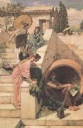 Diogenes (mk41), John William Waterhouse