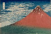 Mount Fuji in Clear Weather (nn03)