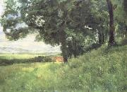 Louis Eysen Summer Landscape (nn02) oil painting