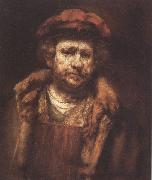 REMBRANDT Harmenszoon van Rijn workshop (mk33) oil painting reproduction