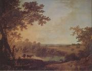 View in Windsor Great Park (nn03), Richard  Wilson