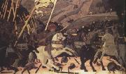 The Battle of San Romano (nn03), UCCELLO, Paolo