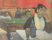 Night Cafe in Arles (Madame Ginoux) (nn04)