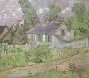 House in Auvers (nn04)