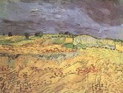 The Fields (nn04), Vincent Van Gogh