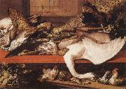 Frans Snyders Still Life oil painting reproduction