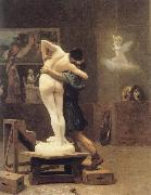Jean-Leon Gerome Recreation by our Gallery oil painting reproduction