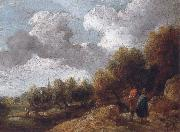 John Constable Landscape oil painting reproduction