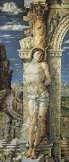 MANTEGNA, Andrea Recreation by our Gallery 01 oil painting reproduction