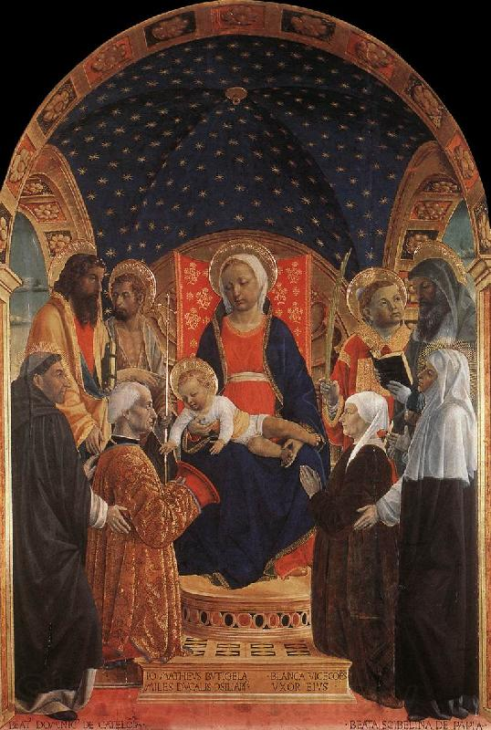 FOPPA, Vincenzo Bottigella Altarpiece dh