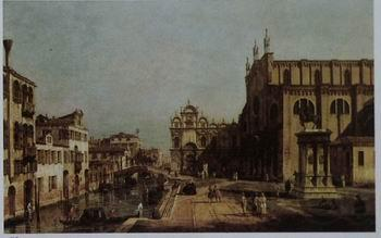 unknow artist European city landscape, street landsacpe, construction, frontstore, building and architecture.345