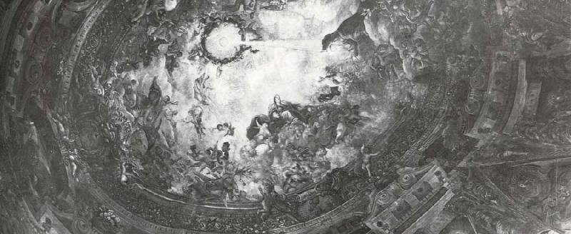 Francisco Rizi Apotheosis of St Anthony of Padua