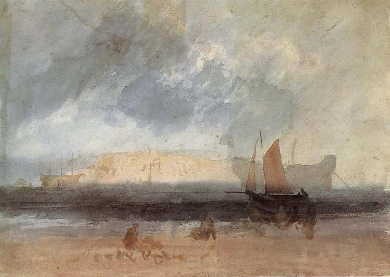Joseph Mallord William Turner Landscape