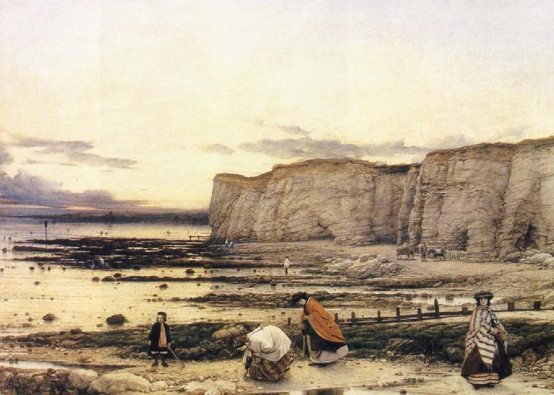 William Dyce Pegwell Bay