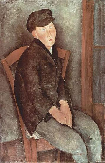 Amedeo Modigliani Amedeo Modigliani