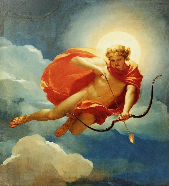 Anton Raphael Mengs Helios as Personification of Midday
