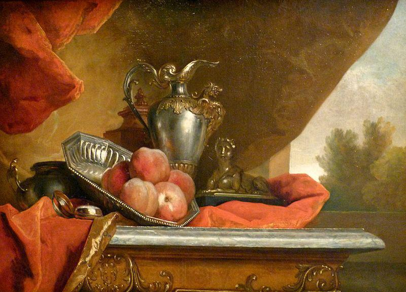 Nicolas de Largilliere Nature morte
