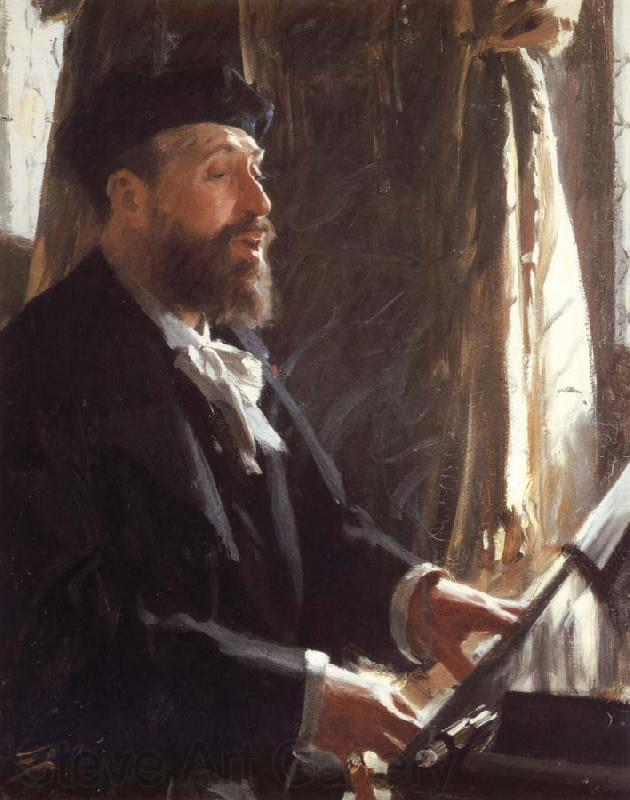 Anders Zorn Unknow work 63