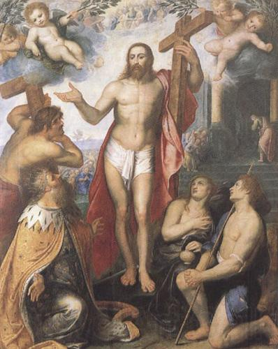 Peter Paul Rubens Christ and the Penitent (mk01)