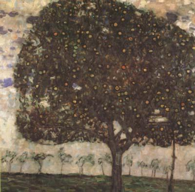 Gustav Klimt Apple Tree II (mk20)